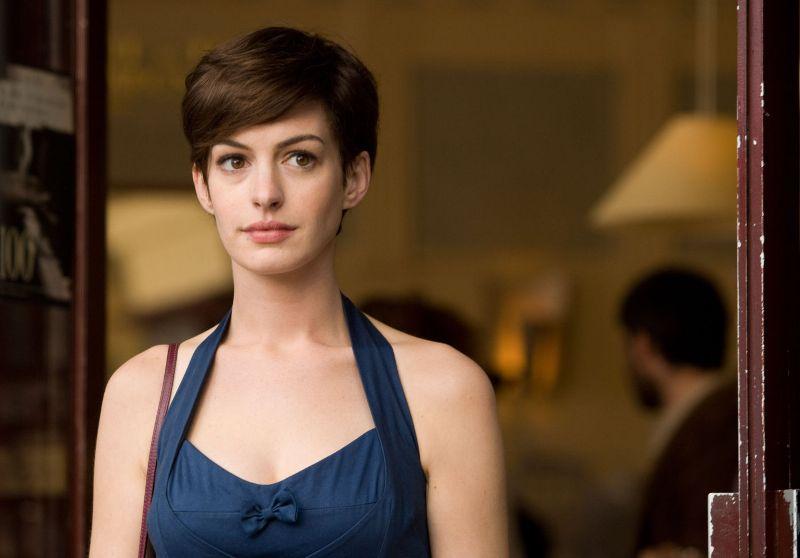 Anne Hathaway Chill Esperienza